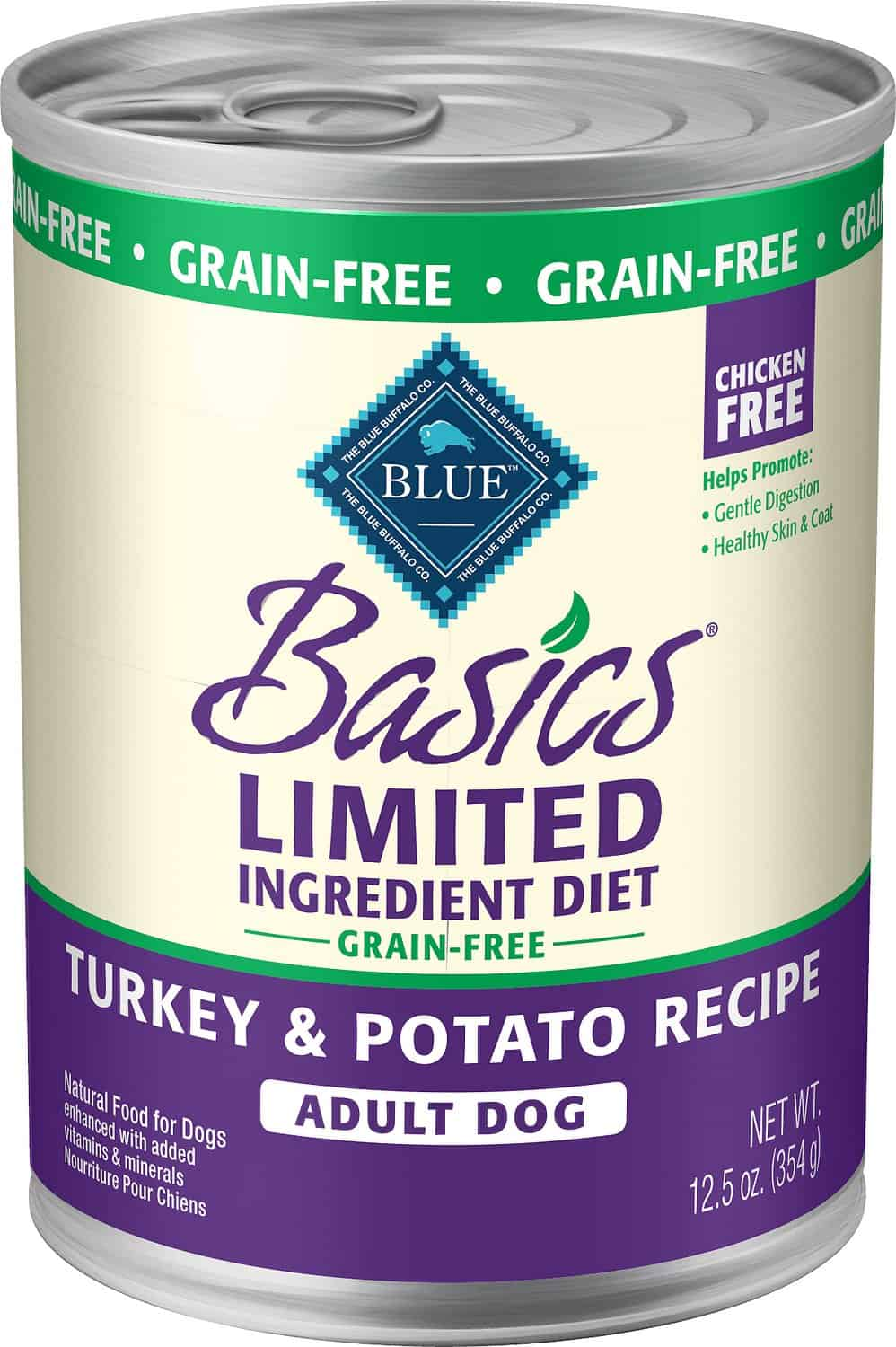 Best Dog Food for Allergies: A Comprehensive Buyer's Guide and Review 28