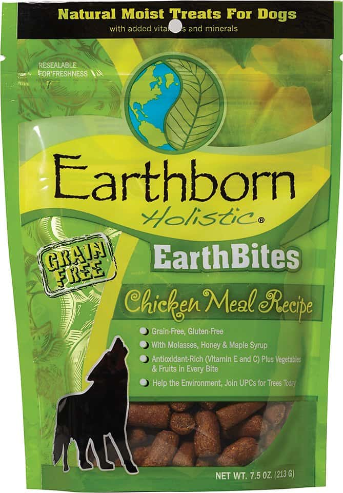Earthborn Holistic Dog Food Review [year]: Love Your Pet, Love Your Planet 33