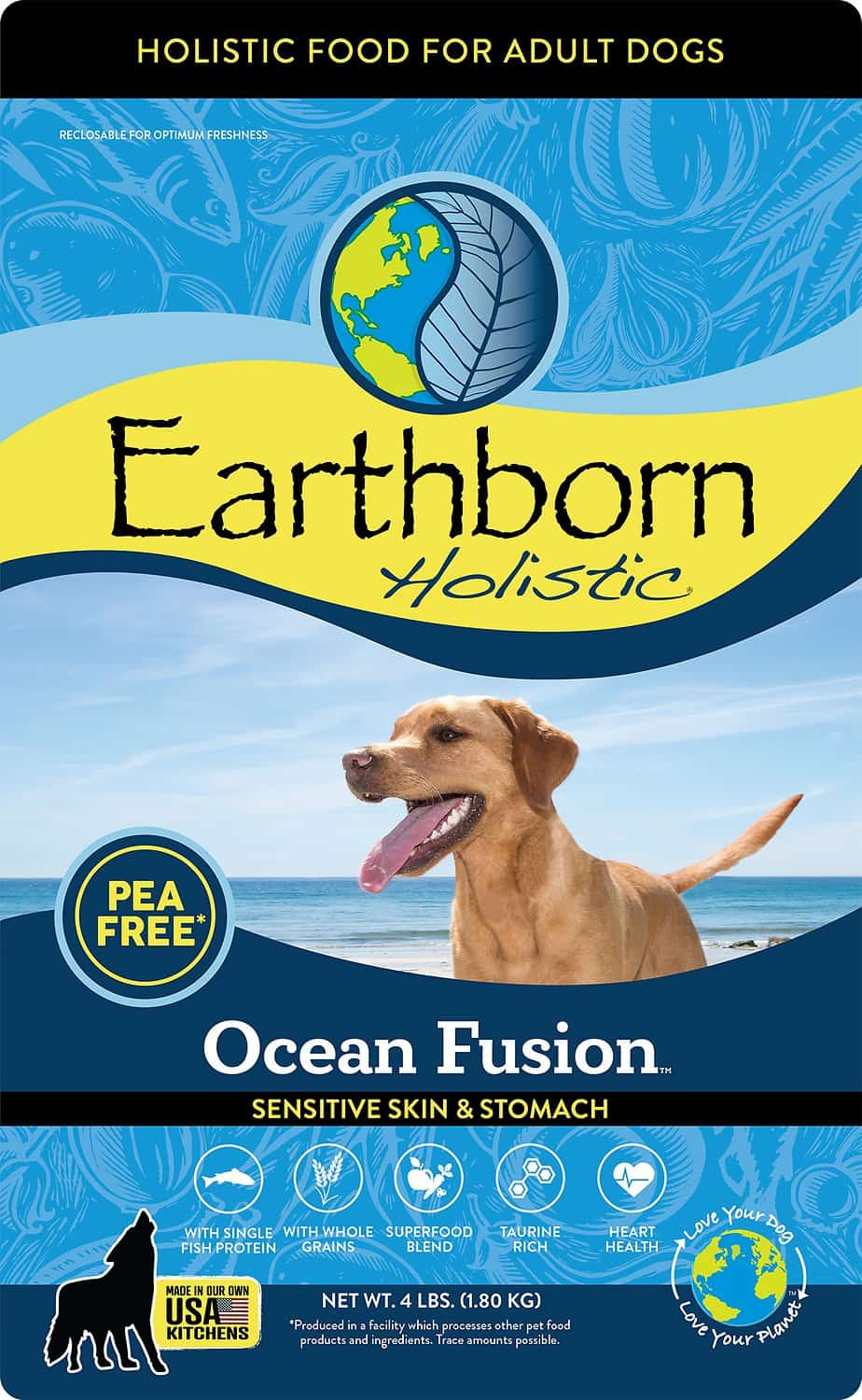 Earthborn Holistic Dog Food Review [year]: Love Your Pet, Love Your Planet 24