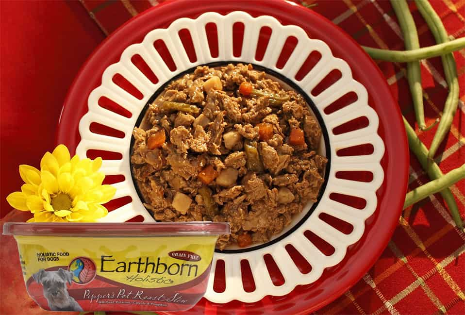 Earthborn Holistic Dog Food Review [year]: Love Your Pet, Love Your Planet 28
