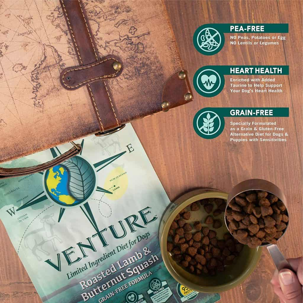 Earthborn Holistic Dog Food Review [year]: Love Your Pet, Love Your Planet 19