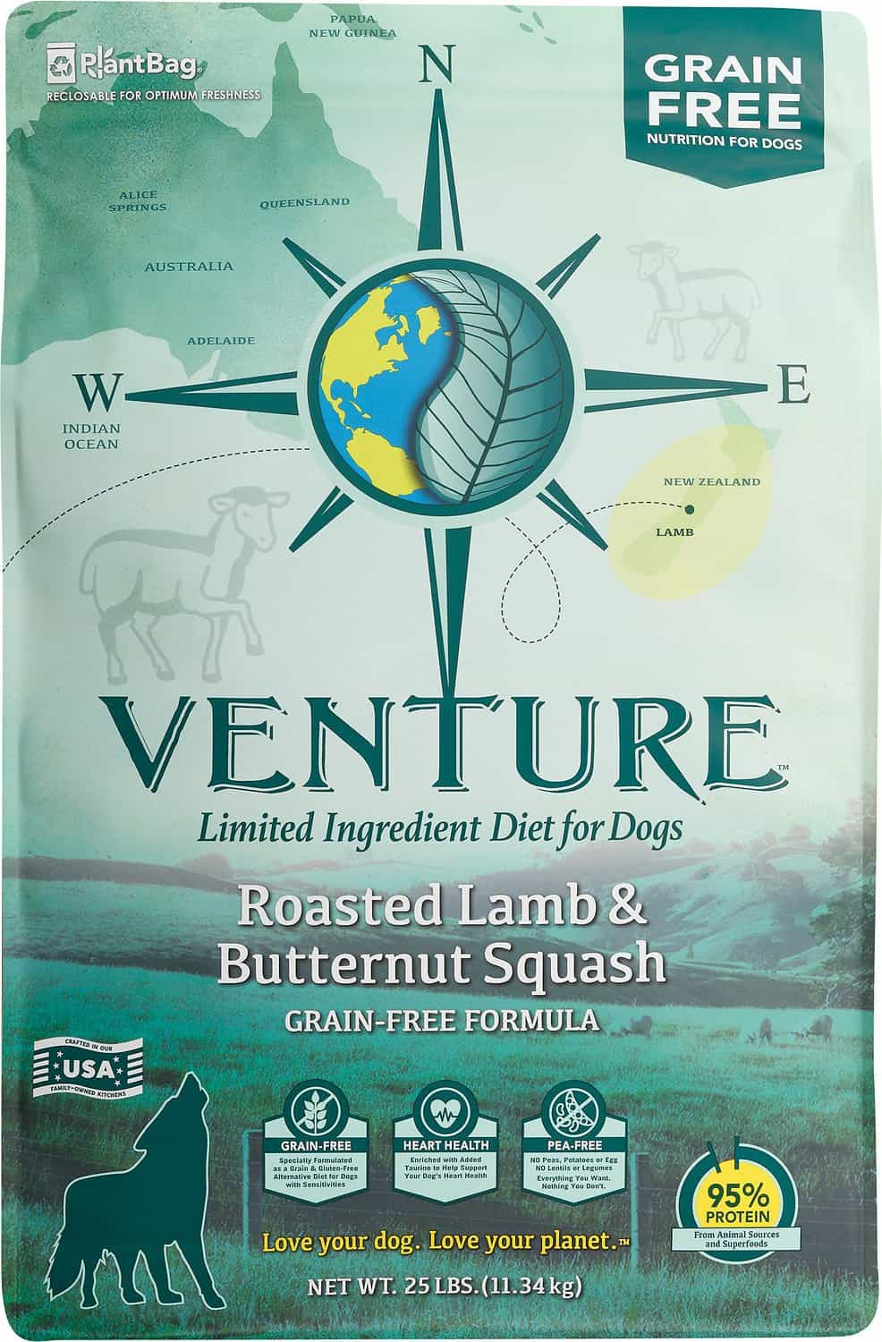 Earthborn Holistic Dog Food Review [year]: Love Your Pet, Love Your Planet 18