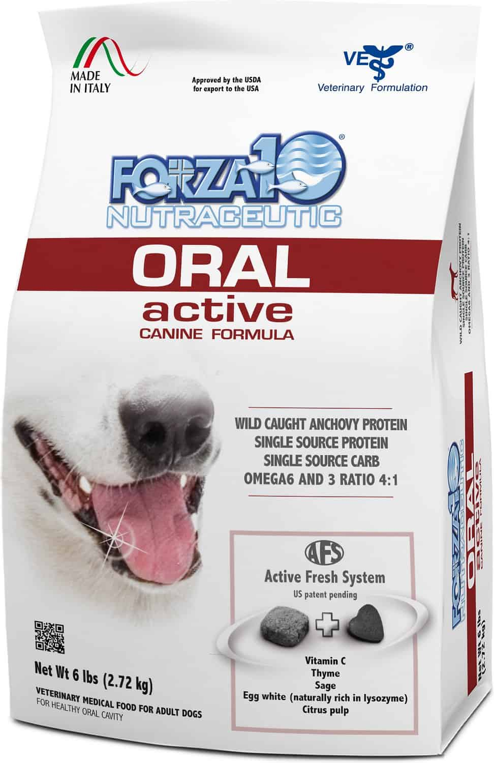 Forza10 Dog Food Review [year]: Best Natural Alternative to Medicine? 15