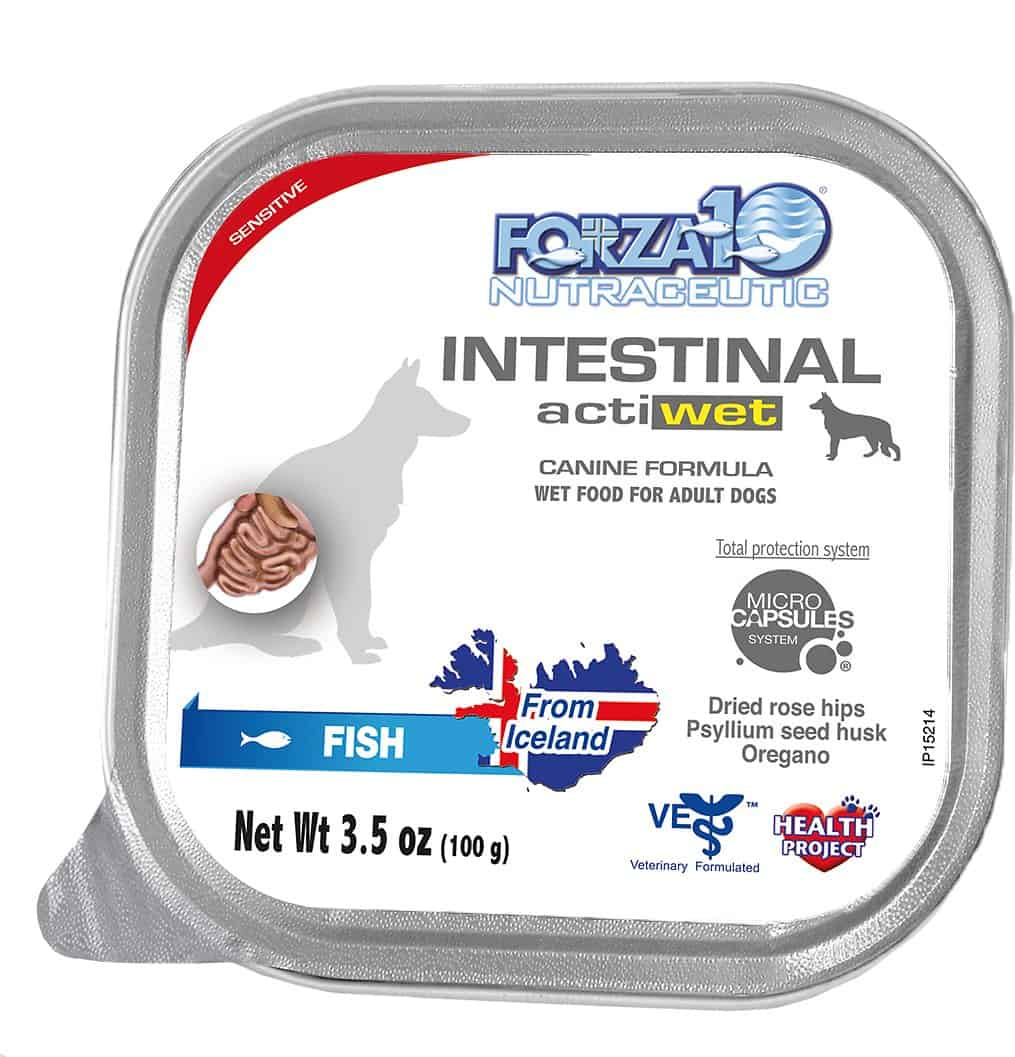 Forza10 Dog Food Review [year]: Best Natural Alternative to Medicine? 29