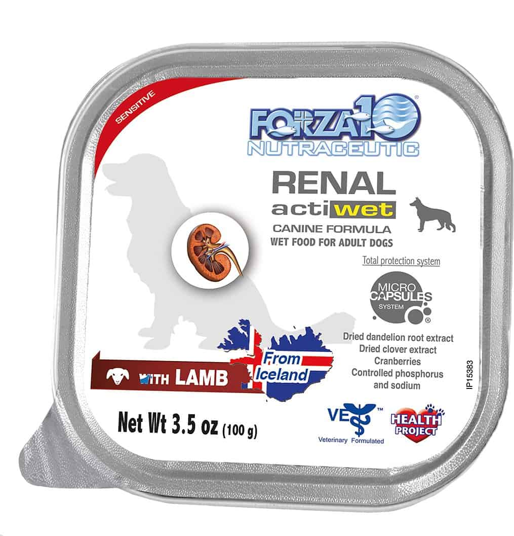 Forza10 Dog Food Review [year]: Best Natural Alternative to Medicine? 27