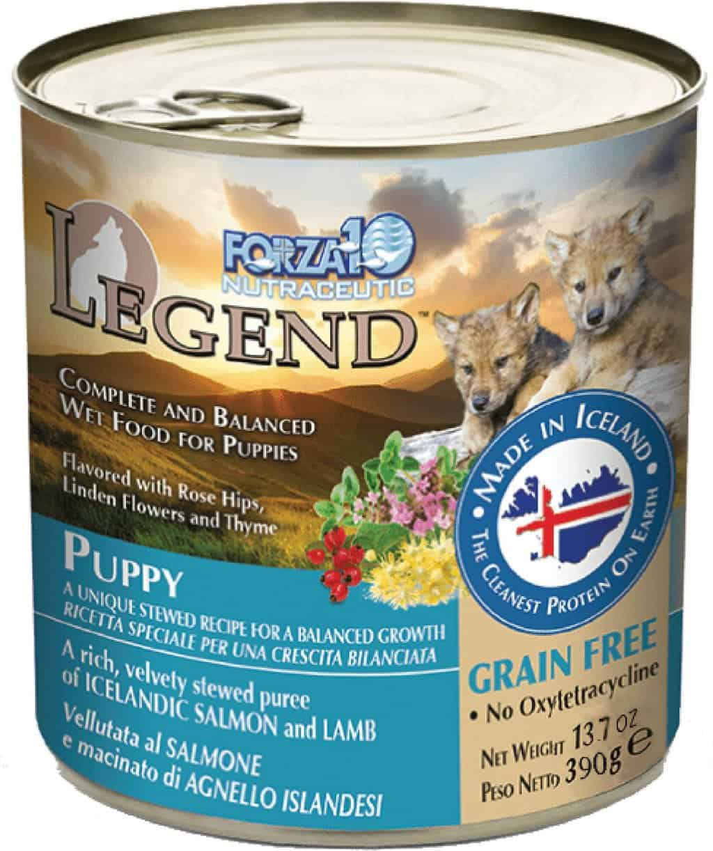 Forza10 Dog Food Review [year]: Best Natural Alternative to Medicine? 31