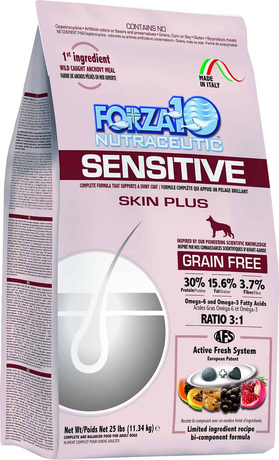 Forza10 Dog Food Review [year]: Best Natural Alternative to Medicine? 17