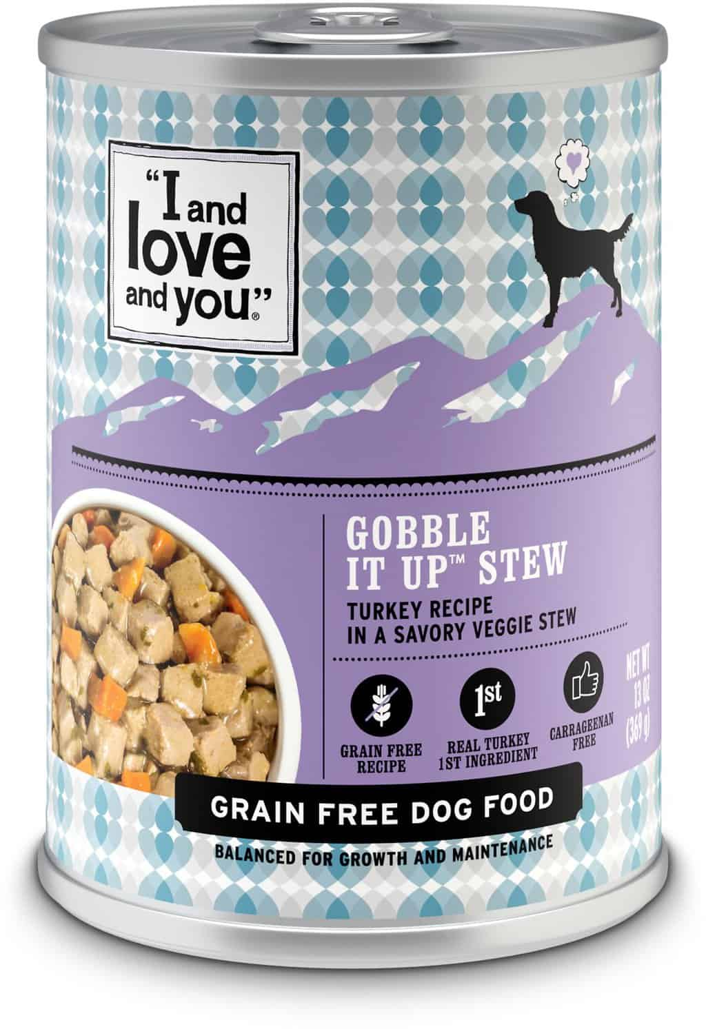I and Love and You Dog Food Review [year]: Loving Your Pet Inside Out 26