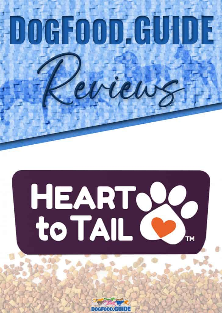Heart to Tail