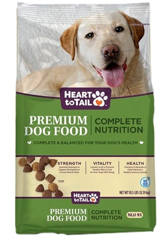 Heart To Tail Dog Food Review: Everything You Need To Know 8
