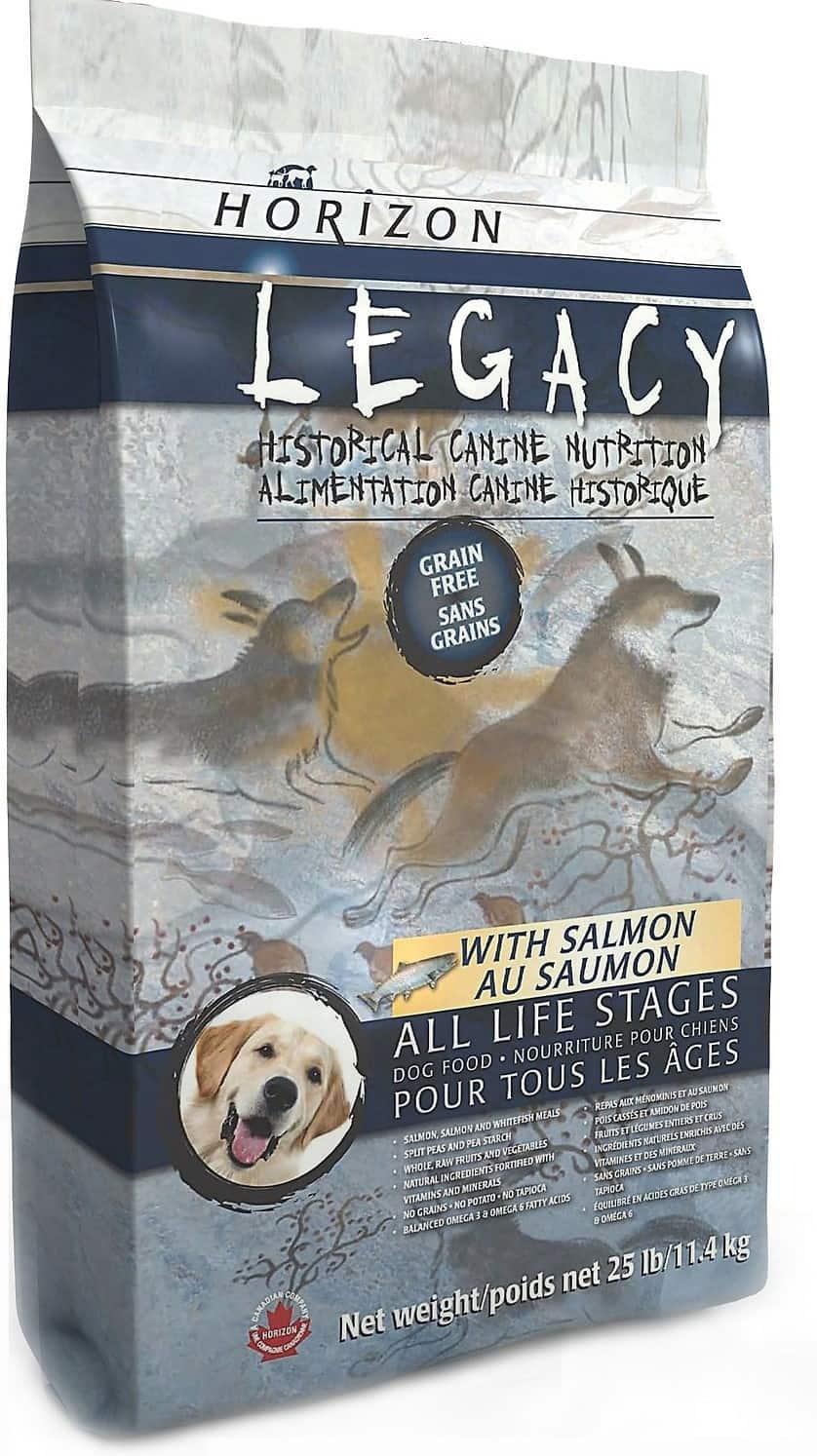 Horizon Dog Food Review 2021: Top Canadian Maker of Exemplary Pet Foods? 9