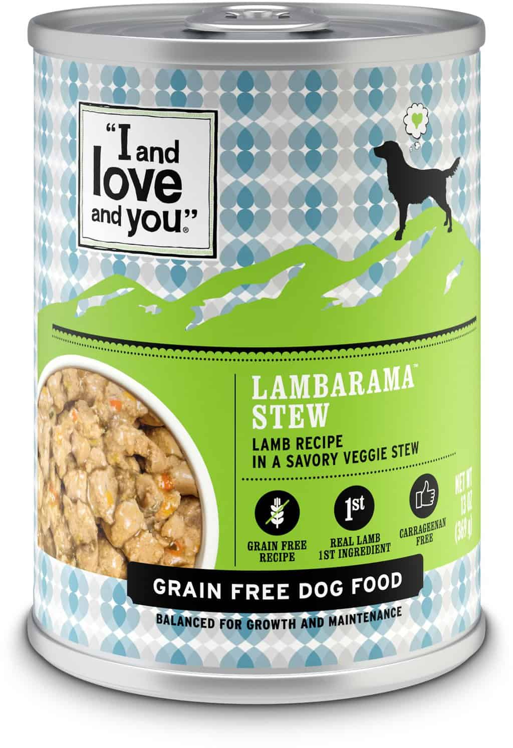 I and Love and You Dog Food Review [year]: Loving Your Pet Inside Out 28
