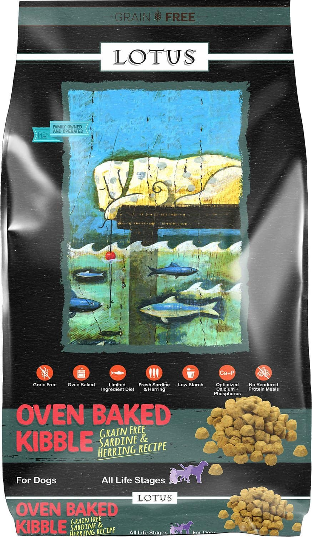 Lotus Dog Food Review, Recalls & Coupons [year] 12
