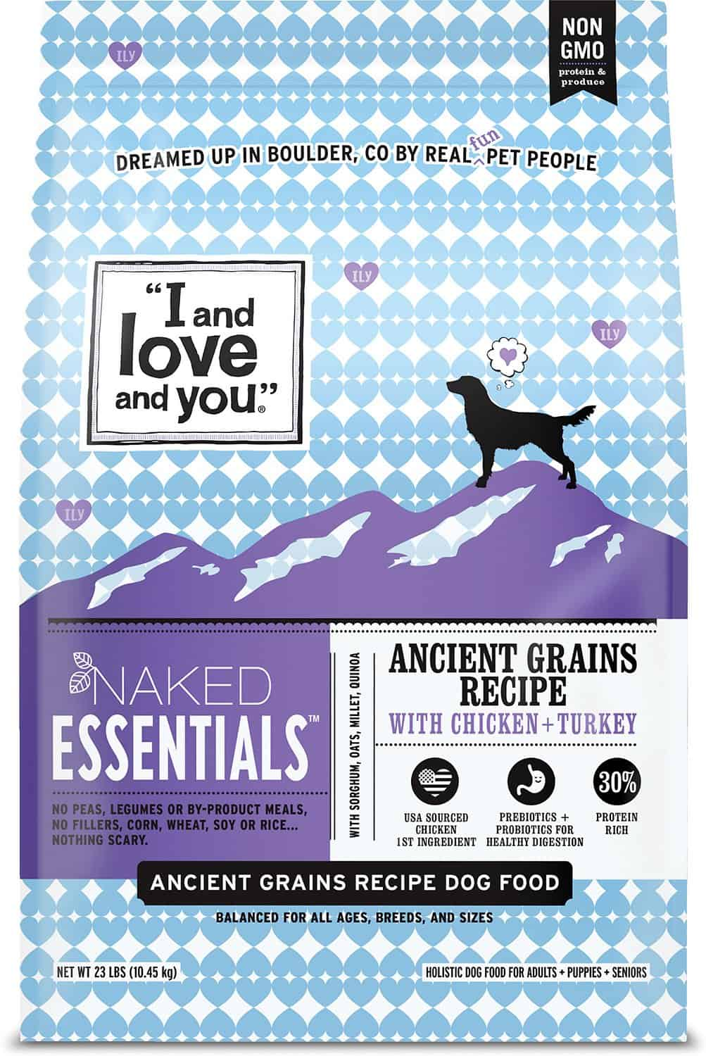 I and Love and You Dog Food Review [year]: Loving Your Pet Inside Out 22