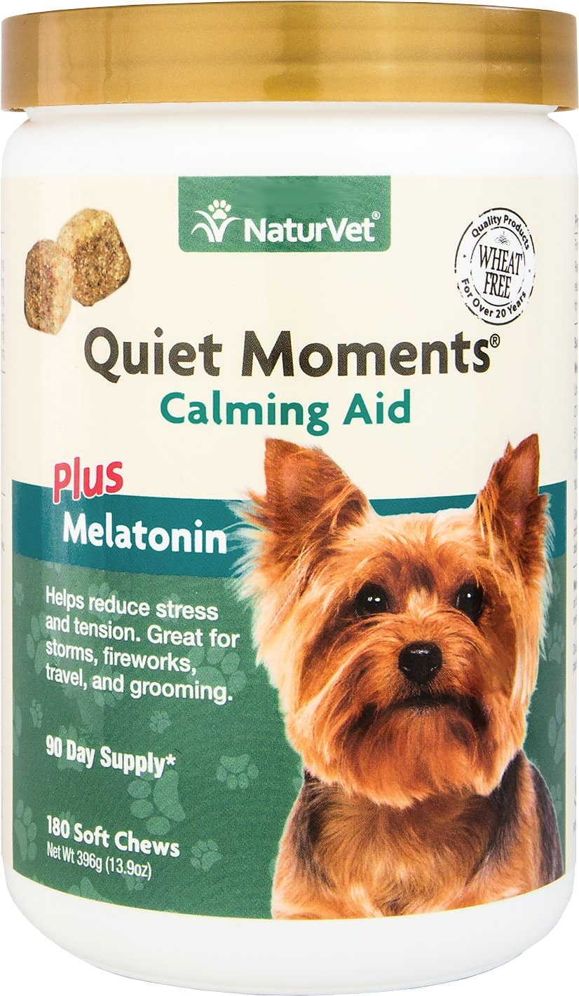 Best Calming Treats For Dogs: 2021 Recommendations, Reviews & Tips 19