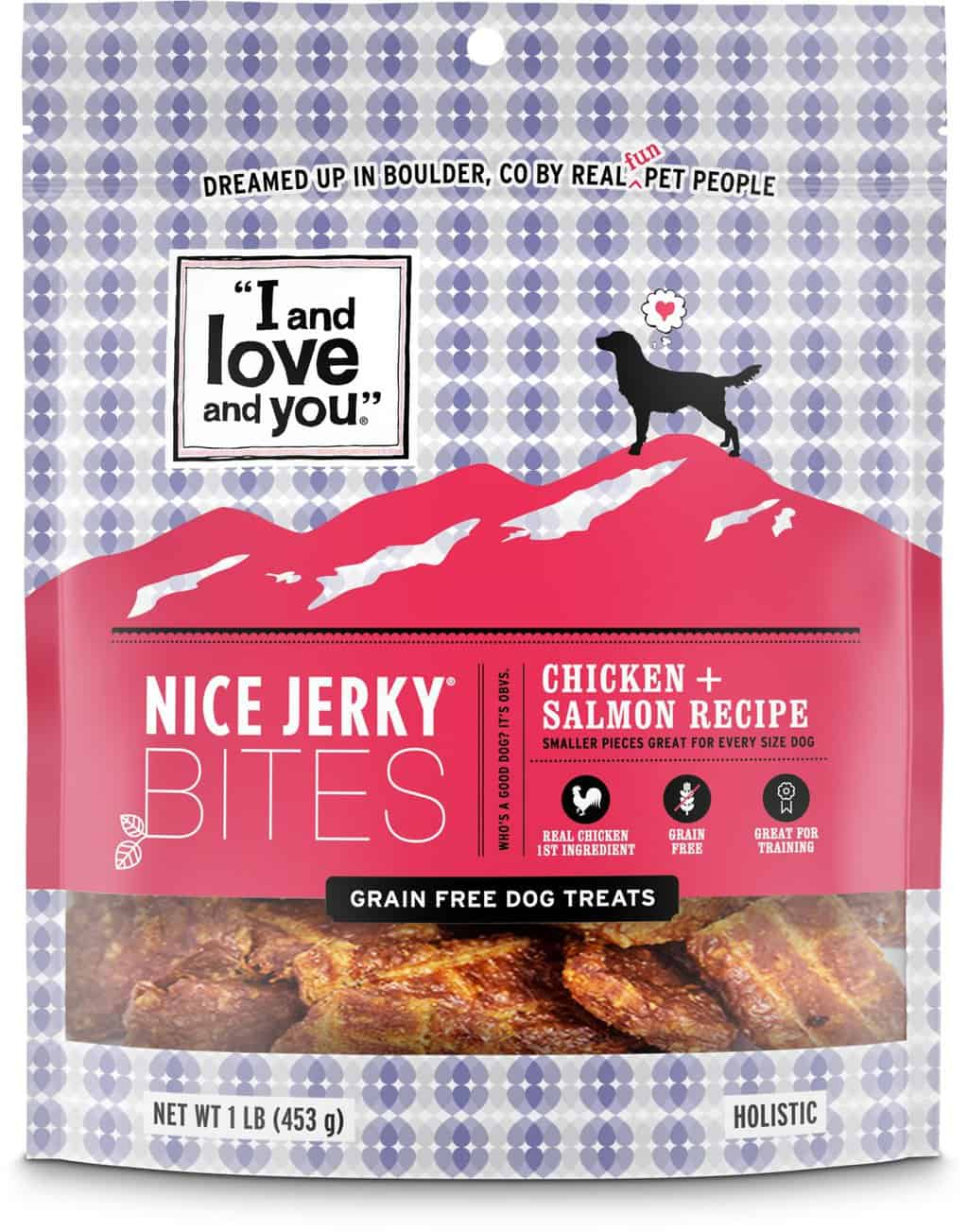 I and Love and You Dog Food Review [year]: Loving Your Pet Inside Out 30