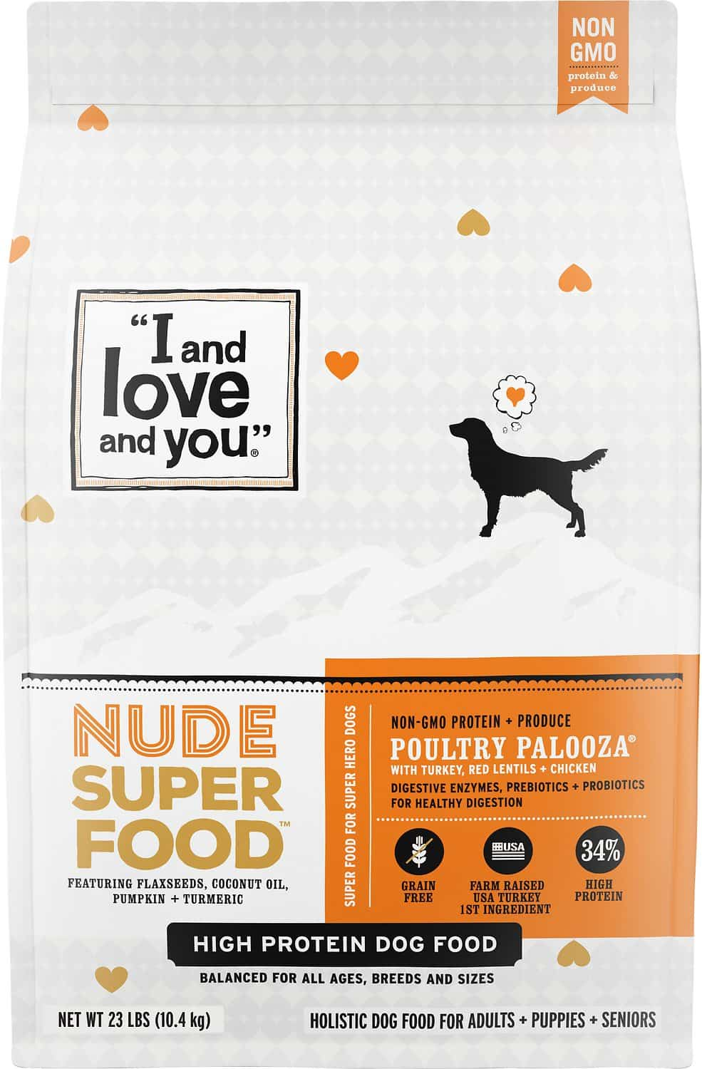 I and Love and You Dog Food Review [year]: Loving Your Pet Inside Out 20