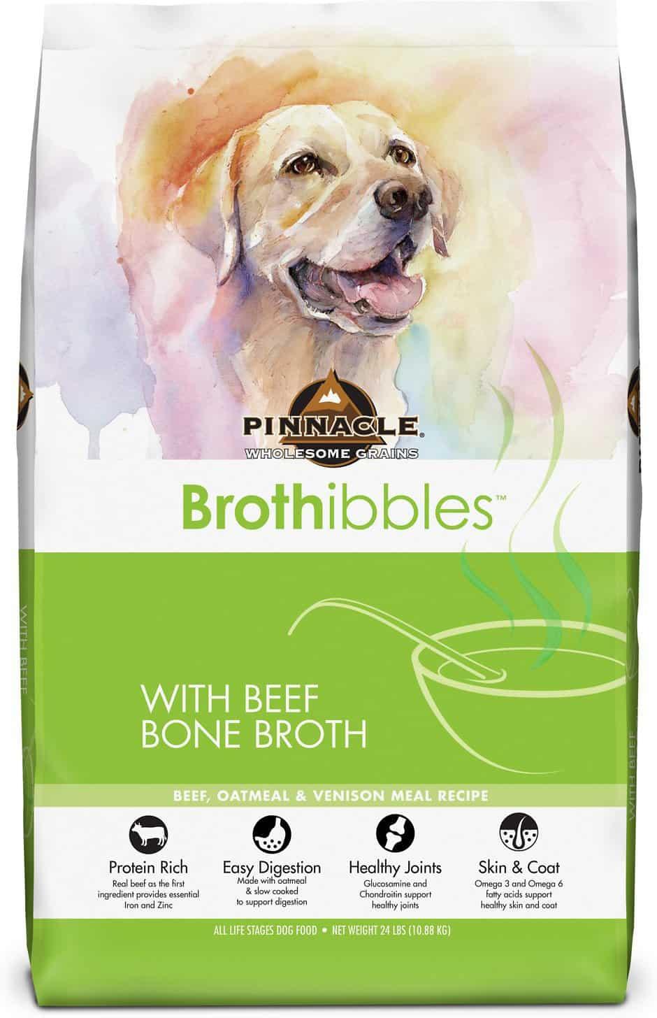 Pinnacle Dog Food Reviews, Recalls & Coupons [year] 10