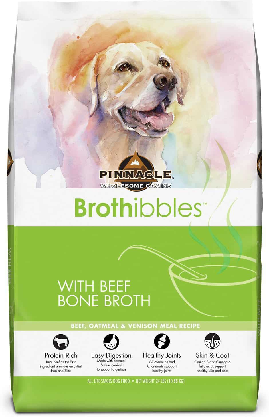 Pinnacle Dog Food: 2021 Review, Recalls & Coupons 10