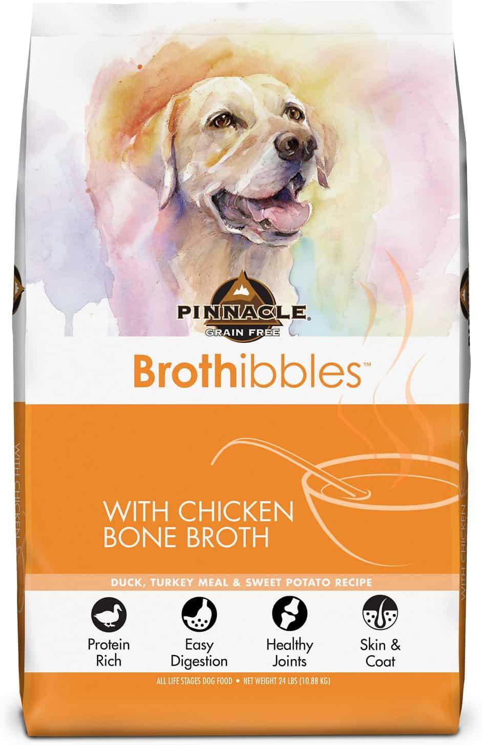 Pinnacle Dog Food Reviews, Recalls & Coupons [year] 9