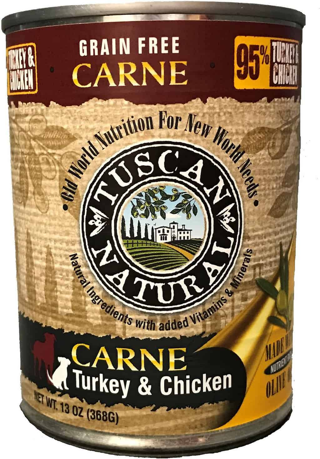 Tuscan Natural Dog Food: [year] Reviews, Recalls & Coupons 11