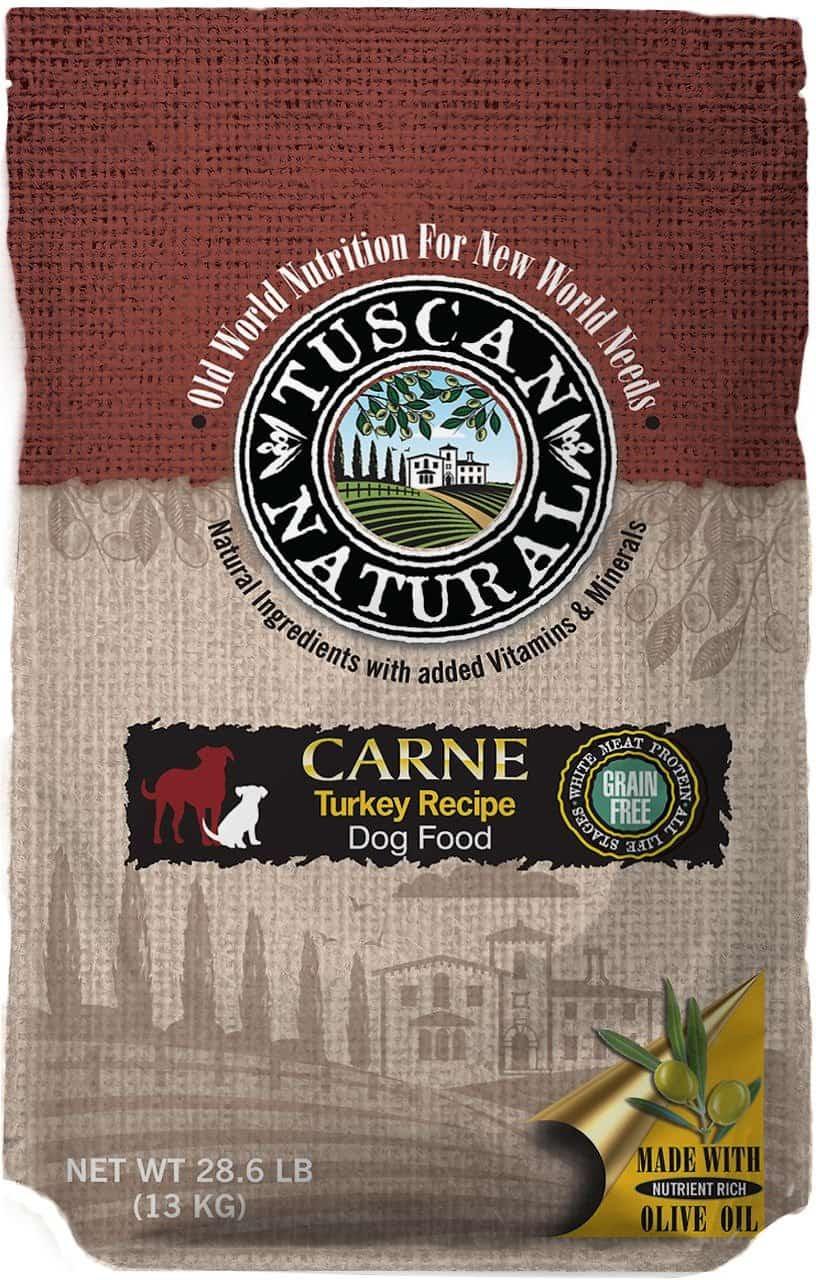 Tuscan Natural Dog Food: [year] Reviews, Recalls & Coupons 9
