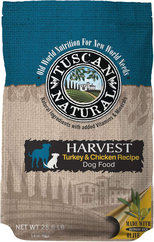Tuscan Natural Dog Food: [year] Reviews, Recalls & Coupons 8