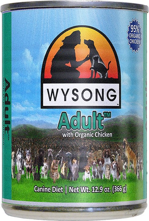 Wysong Dog Food Review [year]: Pioneers on Archetypal Feeding 3