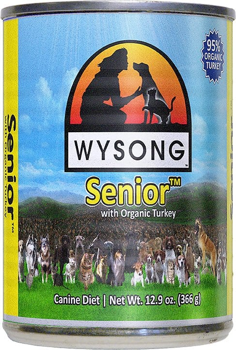 Wysong Dog Food Review [year]: Pioneers on Archetypal Feeding 10