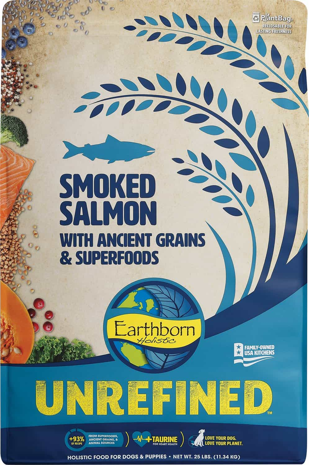 Earthborn Holistic Dog Food Review [year]: Love Your Pet, Love Your Planet 14