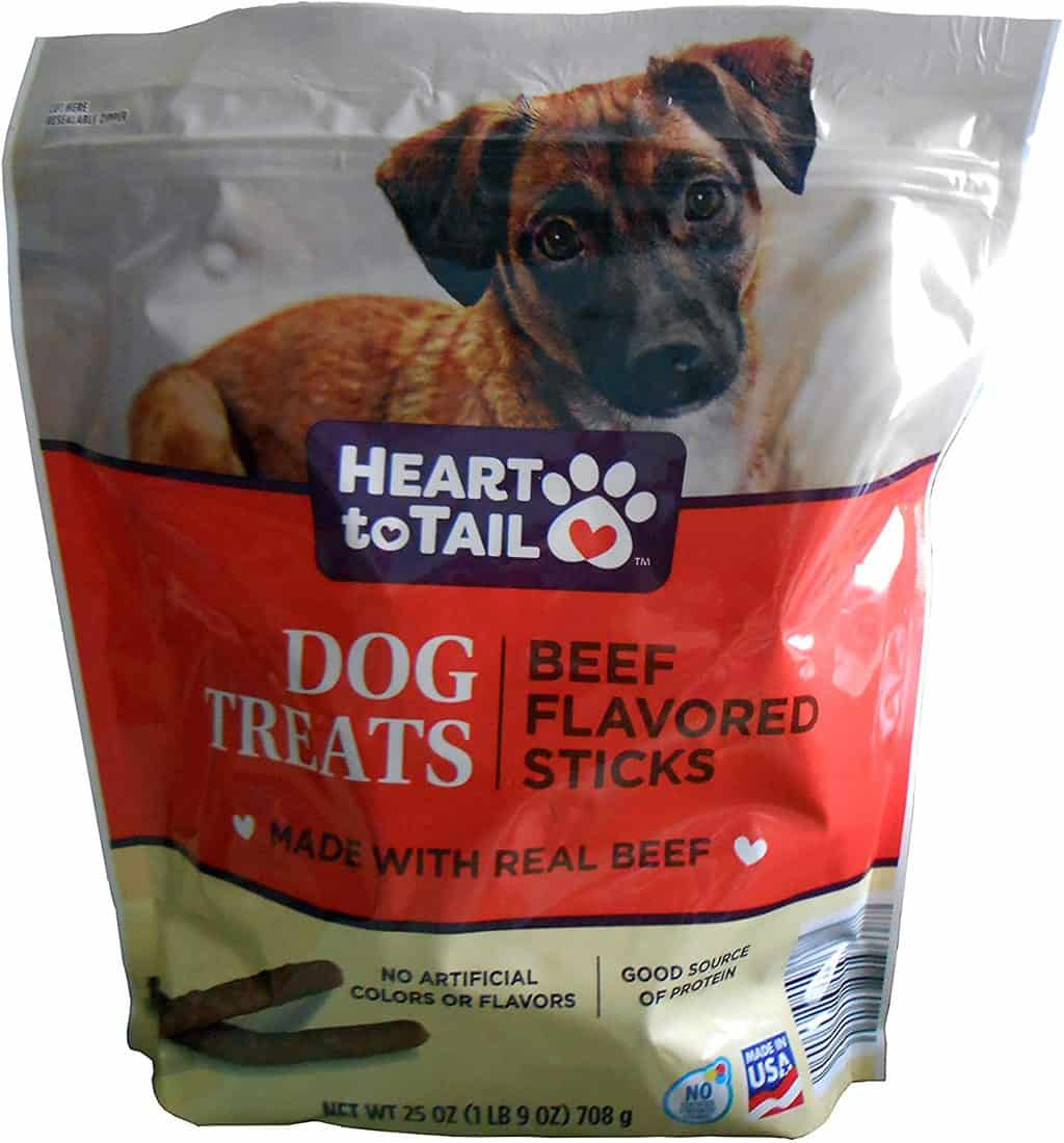 Heart To Tail Dog Food Review: Everything You Need To Know 12