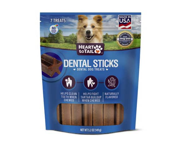Heart To Tail Dog Food Review: Everything You Need To Know 14