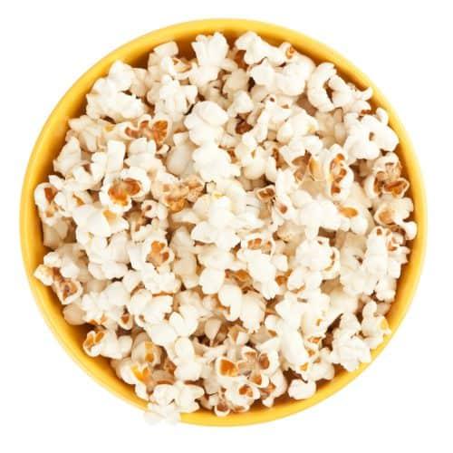 Popcorn for Dogs Recipe