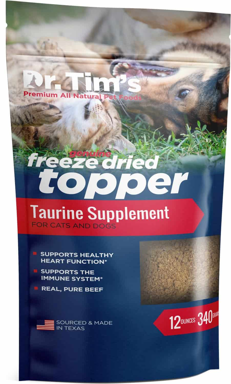 Dr. Tim's Dog Food Review, Recalls & Coupons [year] 20