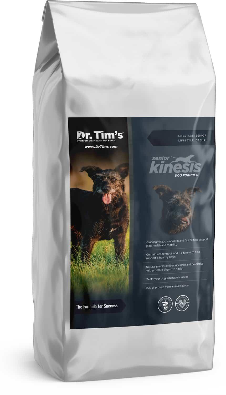 Dr. Tim's Dog Food Review, Recalls & Coupons [year] 16