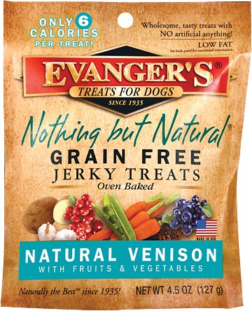 Evanger's Dog Food: [year] Review, Recalls & Coupons 23