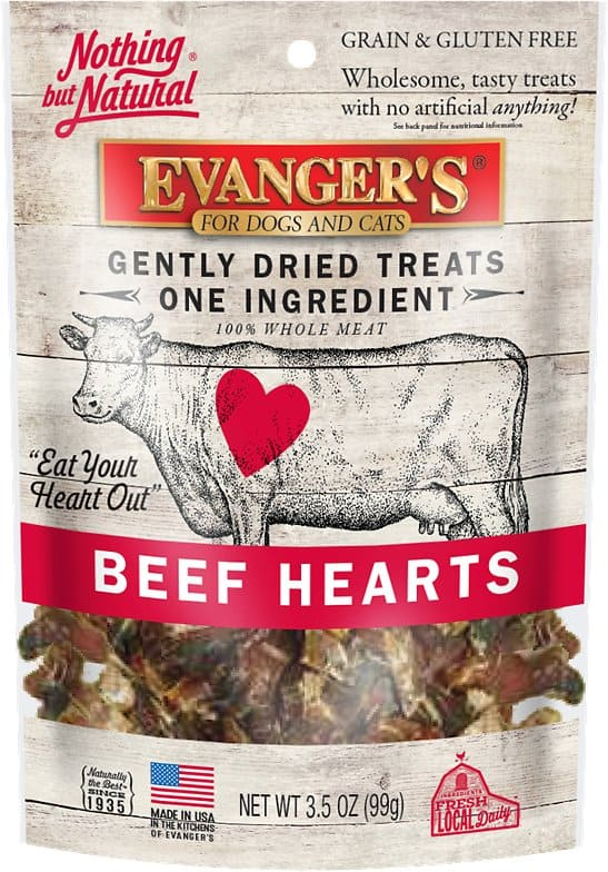 Evanger's Dog Food: [year] Review, Recalls & Coupons 24