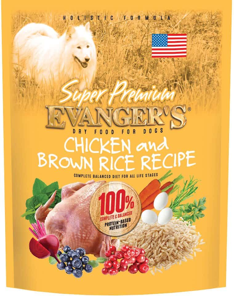 Evanger's Dog Food: [year] Review, Recalls & Coupons 15