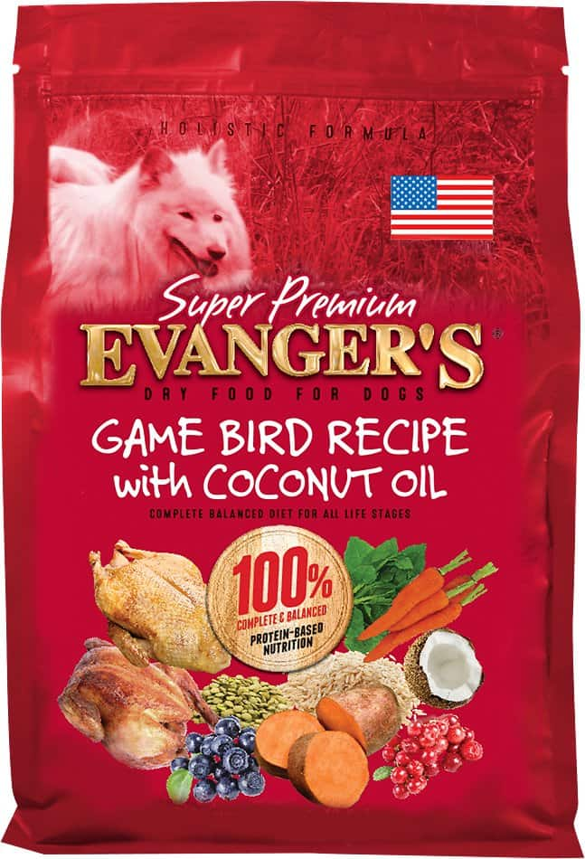 Evanger's Dog Food: [year] Review, Recalls & Coupons 13