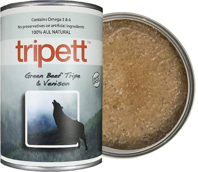 PetKind Tripett Dog Food Review, Recalls & Coupons [year] 17