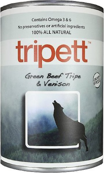 PetKind Tripett Dog Food Review, Recalls & Coupons [year] 16