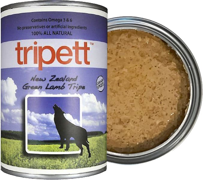 PetKind Tripett Dog Food Review, Recalls & Coupons [year] 13