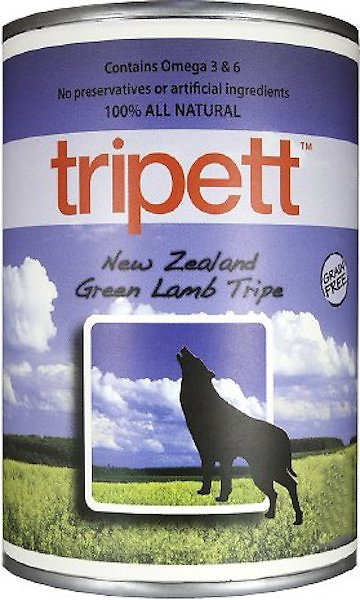 PetKind Tripett Dog Food Review, Recalls & Coupons [year] 12