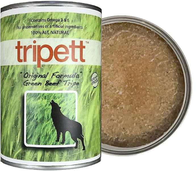 PetKind Tripett Dog Food Review, Recalls & Coupons [year] 11