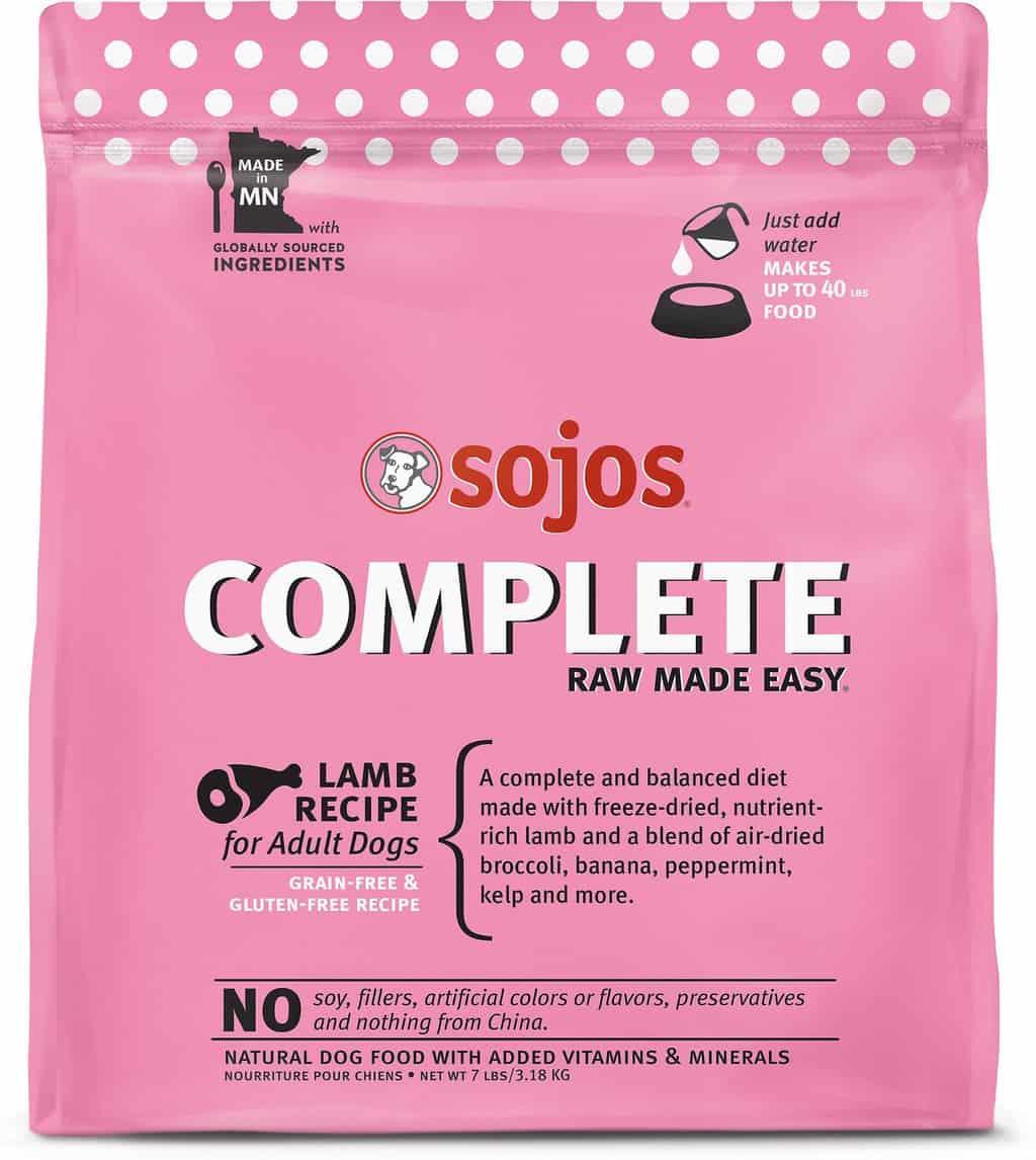 Sojos Dog Food Review, Recalls & Coupons [year] 17