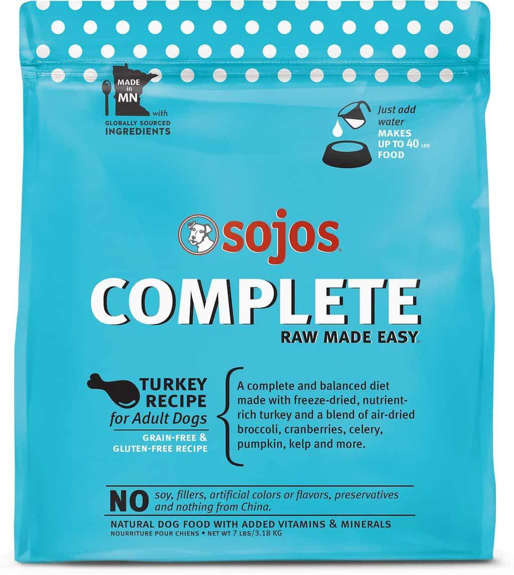 Sojos Dog Food Review, Recalls & Coupons [year] 13