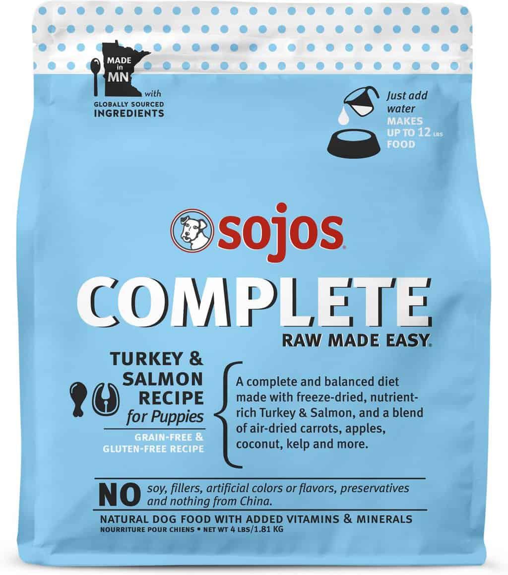 Sojos Dog Food Review, Recalls & Coupons [year] 19
