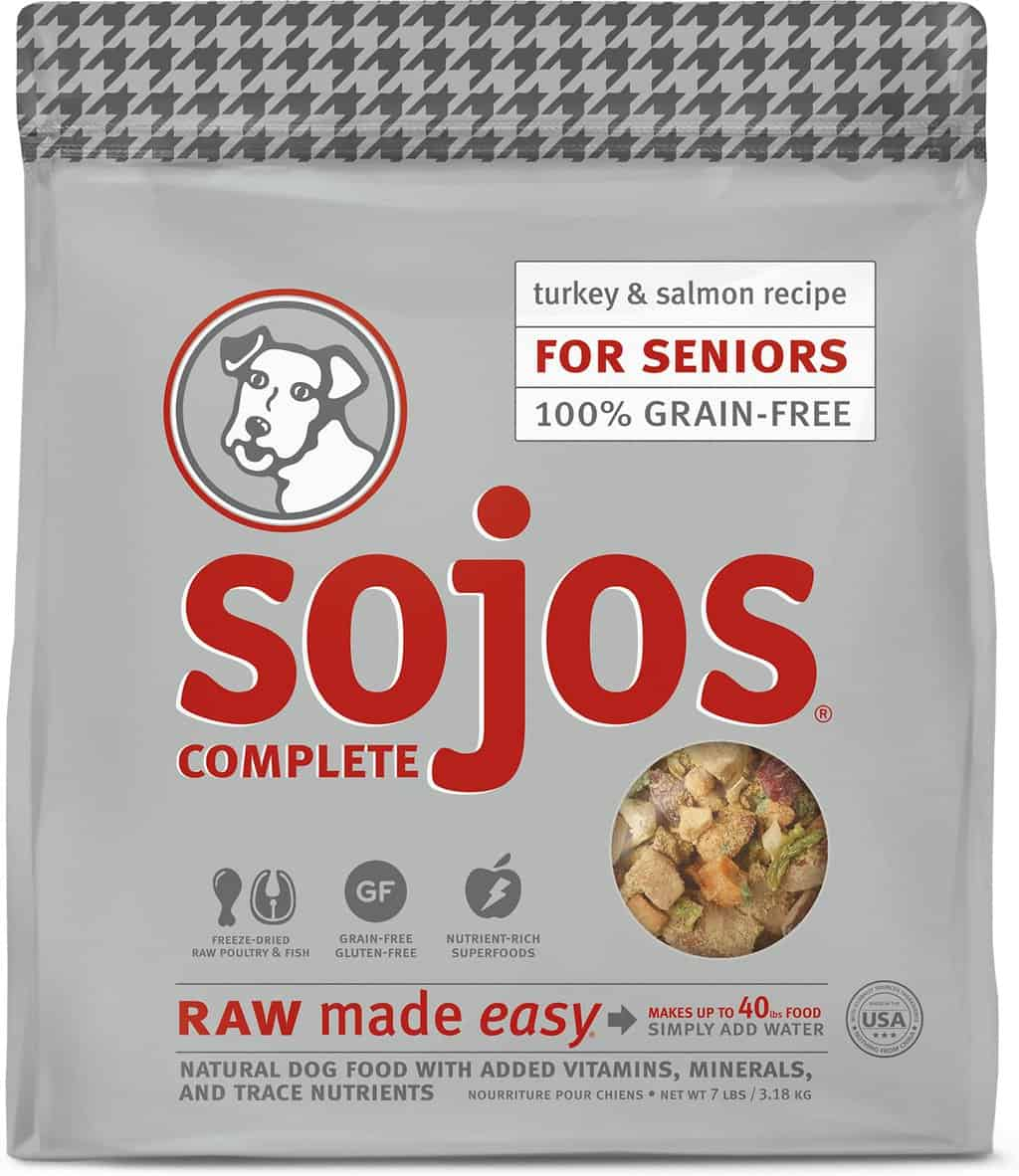 Sojos Dog Food Review, Recalls & Coupons [year] 15