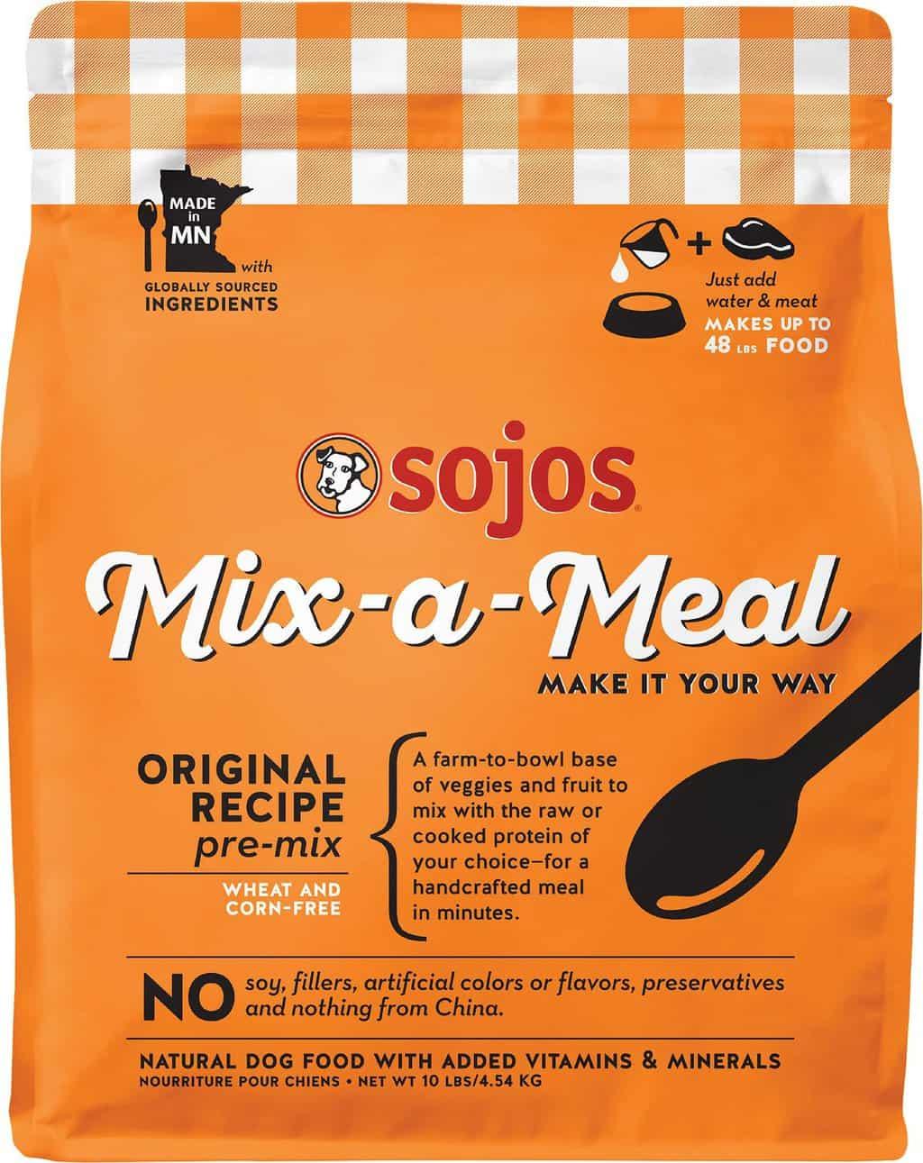 Sojos Dog Food Review, Recalls & Coupons [year] 23
