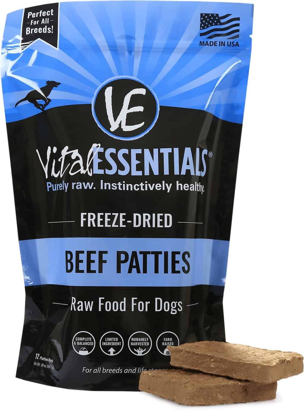 Vital Essentials Dog Food: [year] Reviews, Recalls & Coupons 17
